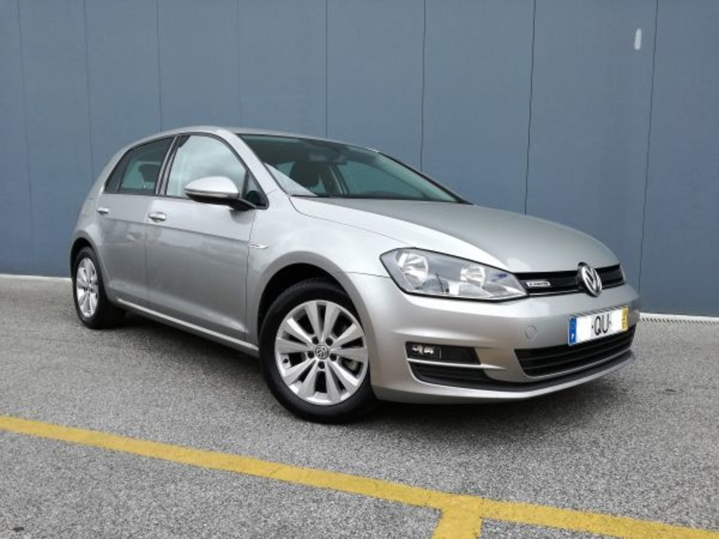 volkswagen golf 1 0 tsi 115 cv bluemotion confortline. Black Bedroom Furniture Sets. Home Design Ideas