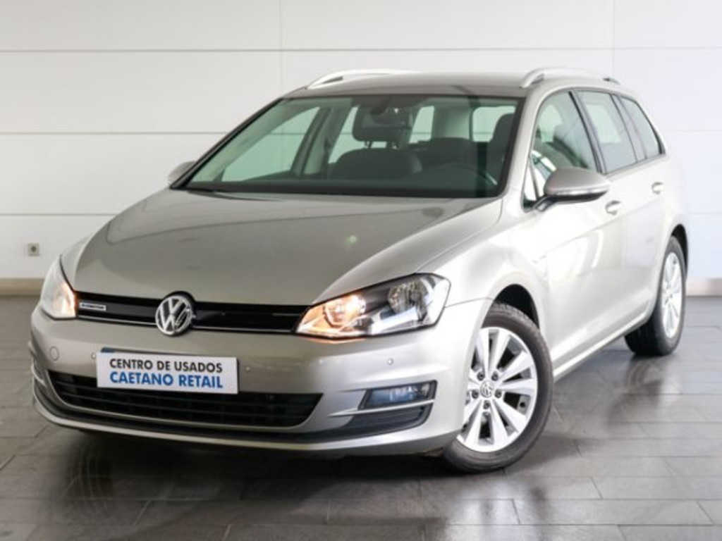 volkswagen golf 1 6 tdi 110 bluemotion confortline varia. Black Bedroom Furniture Sets. Home Design Ideas